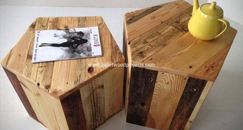Things Make Out Pallets Pallet Wood Projects