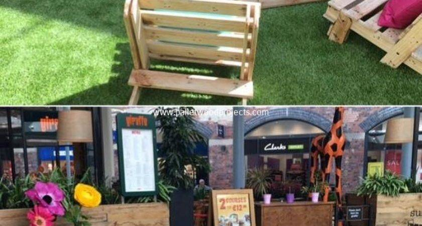 Things Make Out Recycled Pallets Pallet Wood Projects