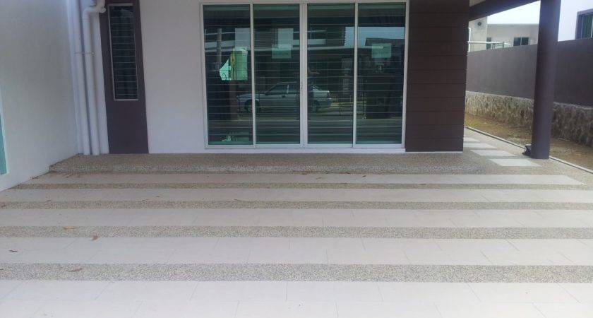 Tiles Car Porch Design Tile Joy