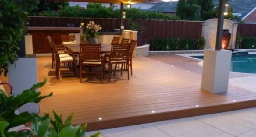 Timber Deck Design Ideas Get Inspired Photos