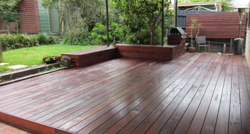 Timber Decks Inspiration Deck Out Pergolas
