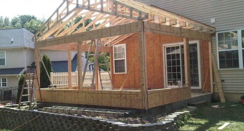 Timbertech Deck Media Remodeling Contractors