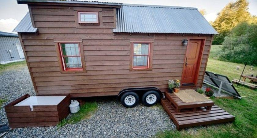 Tiny Tack House Home Design Garden Architecture