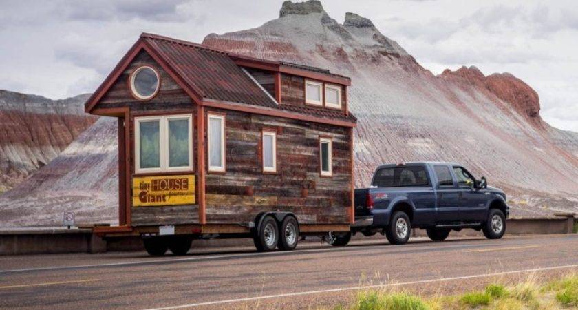 Tiny Trailer Houses Sale Now Top Sources