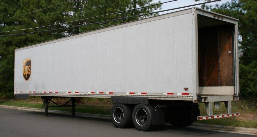 Tips Buying Second Hand Trailer Heavy Duty Direct