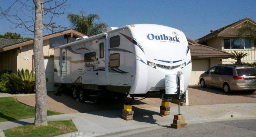 Tips Driveway Camping Parking