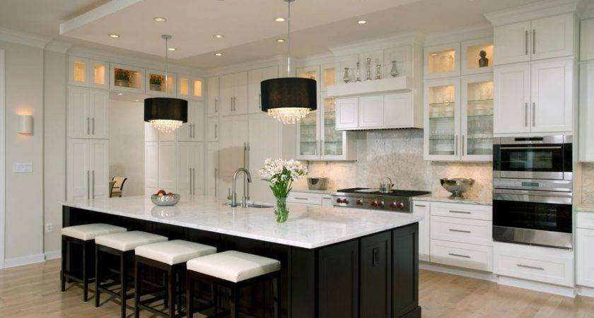 Tips Middle Class Kitchen Design Budget House