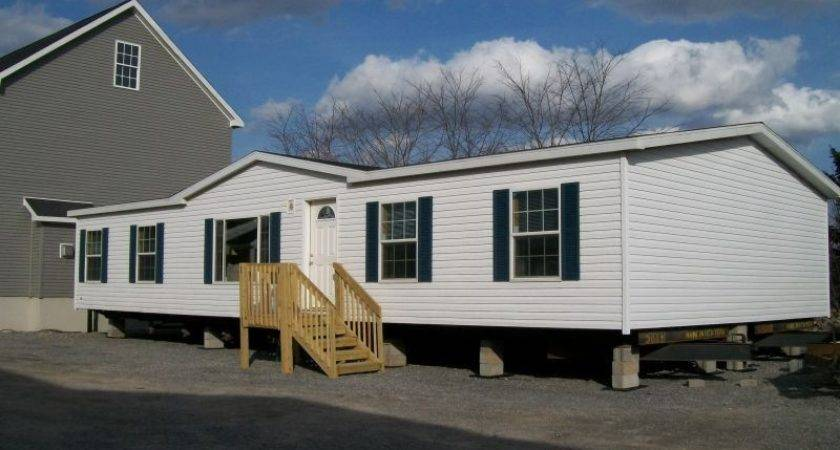 Titan Manufactured Homes Factory