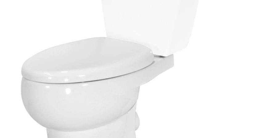 Toilet Bowl White Bathroom Anywhere