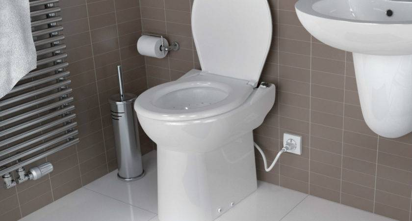 Toilet Upflush Bathroom Designs Joy Studio Design