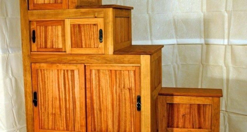 Tom Bex Tiny Nest Storage Solutions House