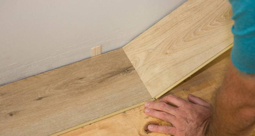 Tongue Groove Vinyl Plank Flooring Wood Floors