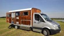 Tonke Fieldsleeper Mobile Camper Hiconsumption