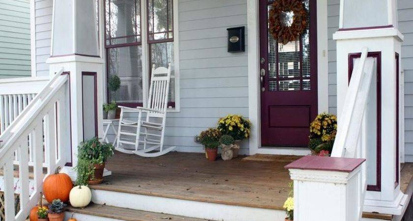 Top Beautiful Porch Ideas Front
