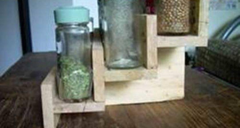 Top Cool Diy Kitchen Pallets Ideas Should Not Miss