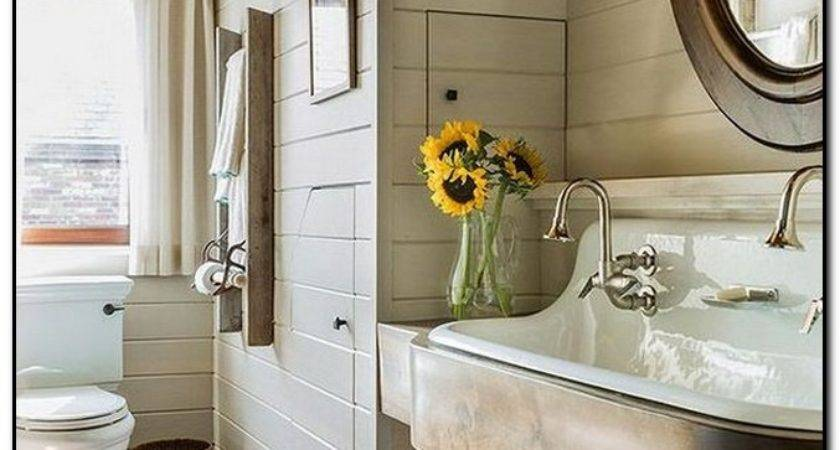 Top Country Themed Bathroom Decor Bathrooms