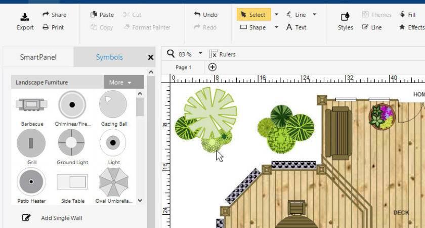 Top Deck Design Software Options