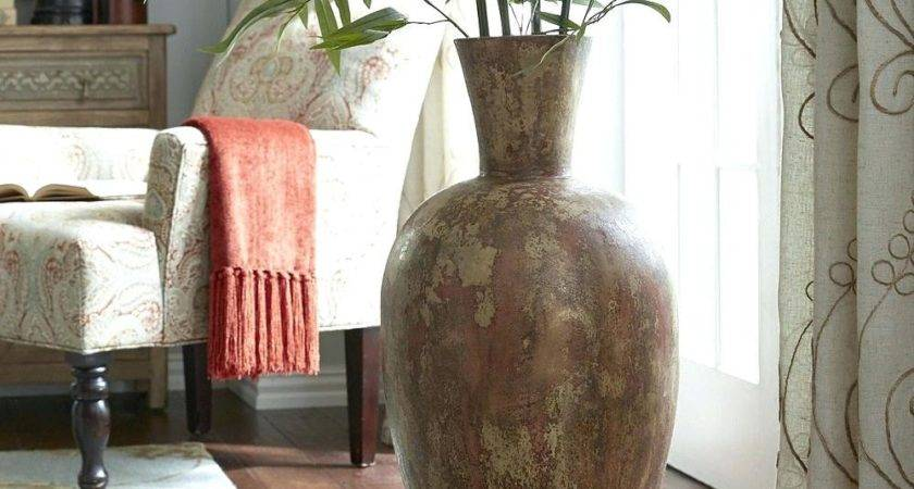Top Floor Vase Decor Ideas Best