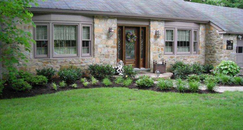 Top Florida Landscaping Ideas Front House