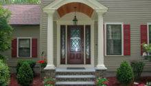Top Front Porch Decorating Ideas