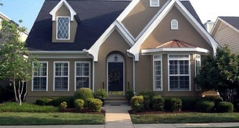 Top House Paint Colors Ward Log Homes