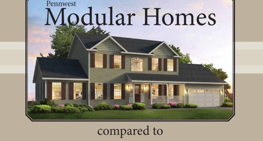 Top Modular Homes Versus Stick Built Manufactured