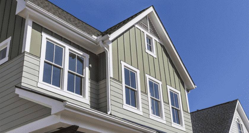 Top Most Popular Exterior Siding Options Your Home