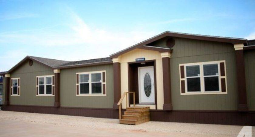 Top Quality Manufactured Homes Less South Texas