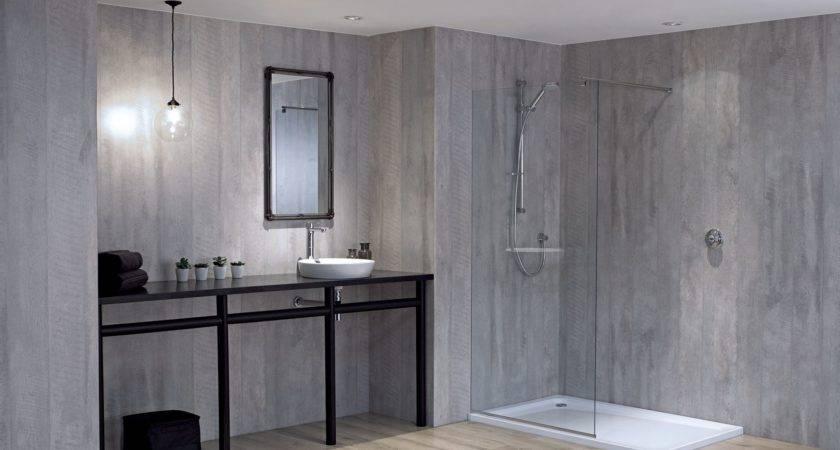 Top Waterproof Bathroom Wall Panels Cool