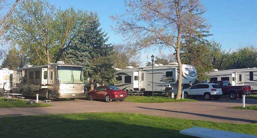 Tower Campground Sioux Falls Campgrounds Good Sam Club