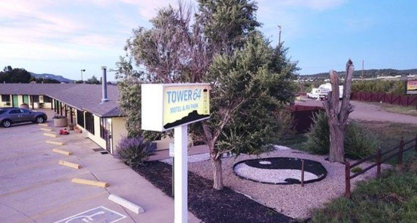 Tower Motel Park Hotel Reviews