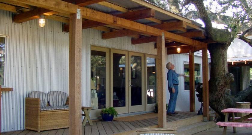 Trailer House Porches Joy Studio Design