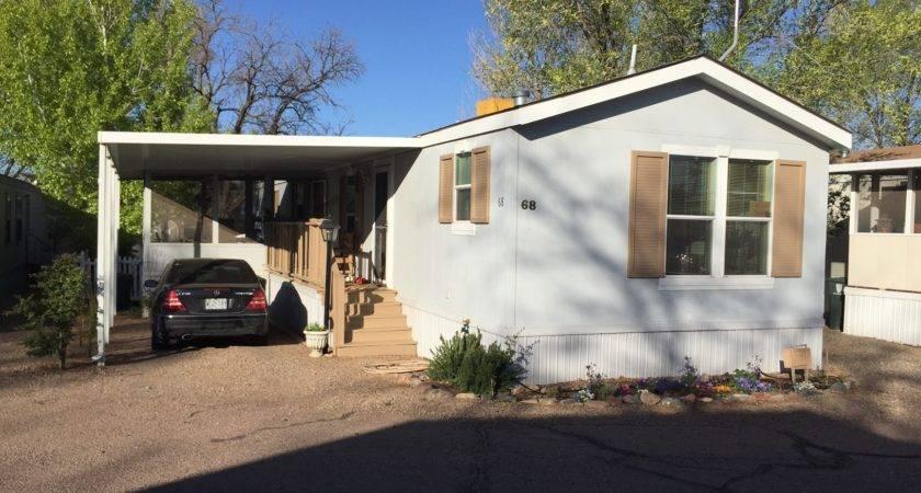 Trailer Ranch Mobile Homes Sale Santa New Mexico