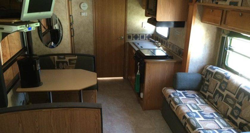 Travel Trailer Add Room Beautiful Constant