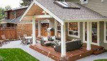 Trending Covered Decks Steve Hidder Real Estate
