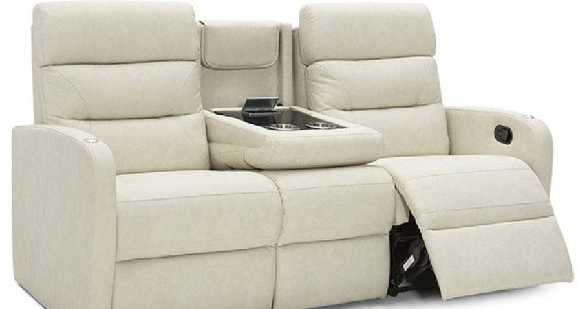 Tribute Furniture Camper Double Recliner Sofa Couch Ult