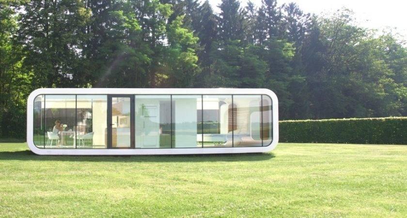 Tribute Peaceful Living Elegant Coodo Modular Units