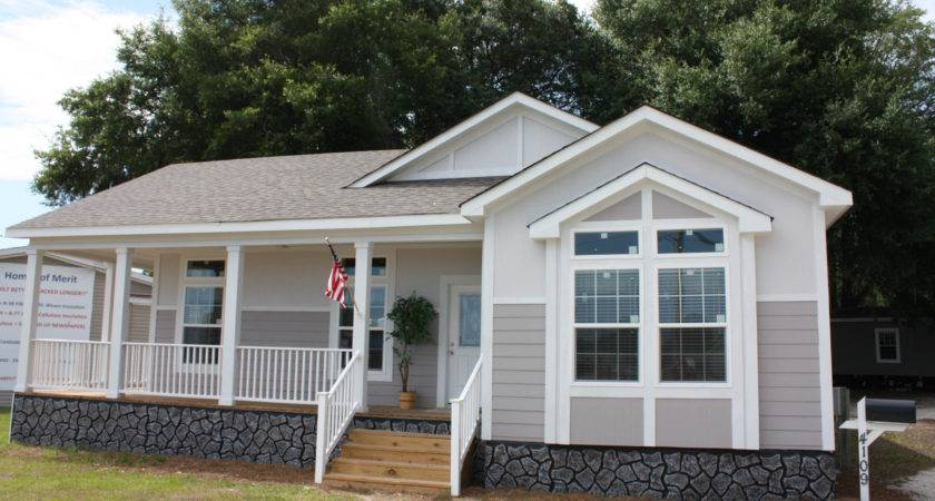 Triple Wide Manufactured Home Kelsey
