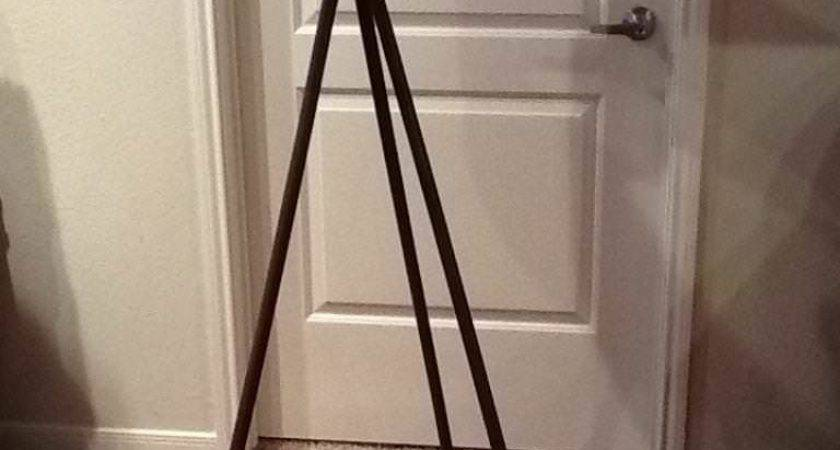 Tripod Floor Lamp Wood Colour Story Design Best