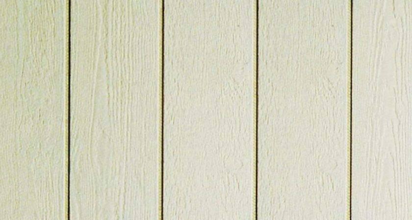 Truwood Panel Siding Collins