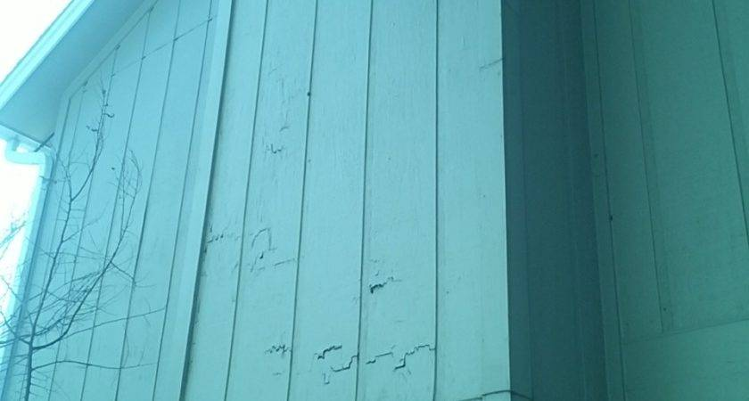 Trying Replace Some Bad Siding Hardie Plank