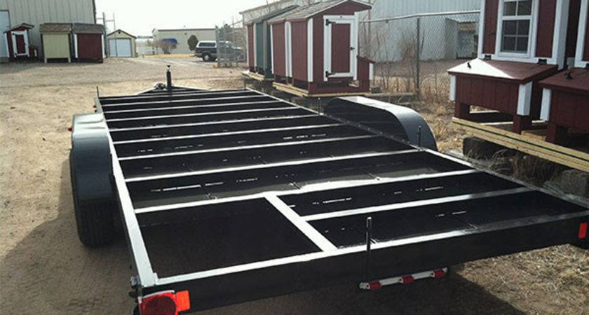Tumbleweed Trailers Build Your Tiny House