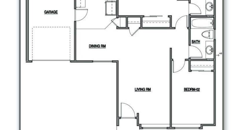 Two Bedroom Addition Floor Plan Resnooze