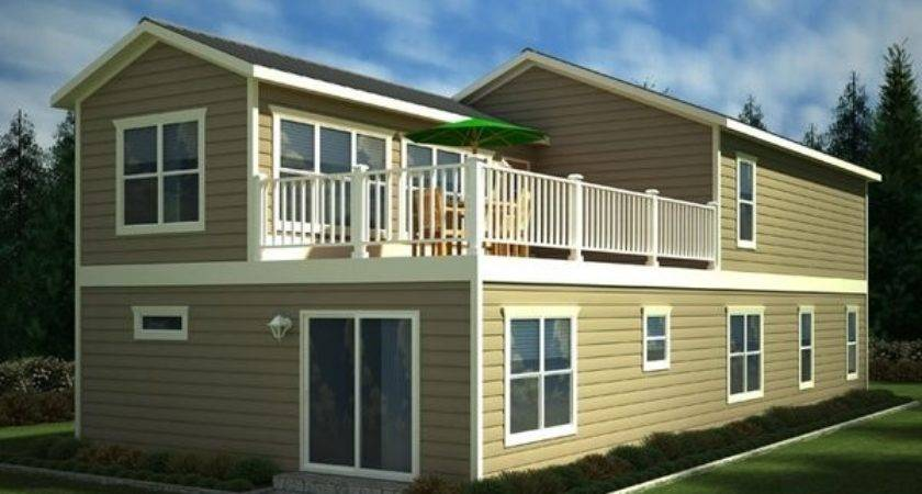 Two Story Mobile Homes Jpeg Bestofhouse