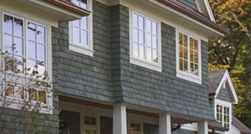 Types Exterior Siding Homes Modern Home