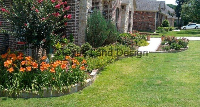 Types Landscape Design Plano Cool