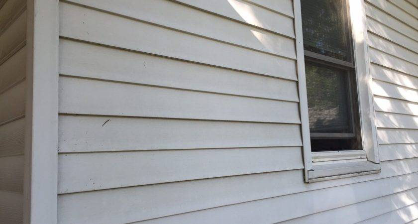 Types Vinyl Siding Simple Affordable Different