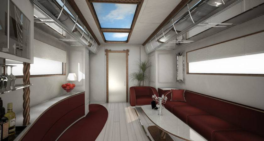 Ultimate Luxury Mobile Home Elemment Palazzo