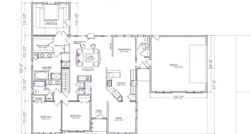 Uncategorized Great Room Addition Floor Plan Cool Inside
