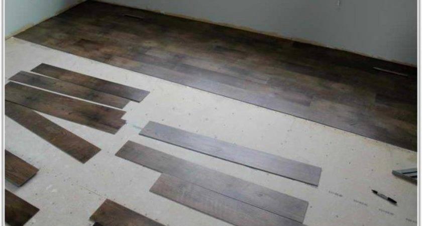 Underlayment Laminate Flooring Over Concrete